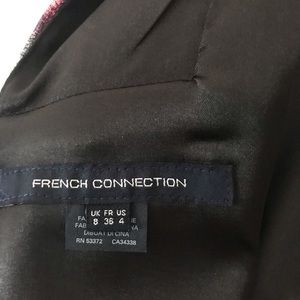 French Connection Dresses - French connection dress. Never worn!